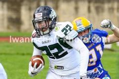 20180429-Graz_Giants_vs._Danube_Dragons-76