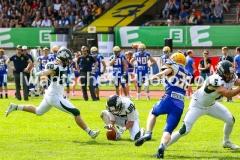 20180429-Graz_Giants_vs._Danube_Dragons-66